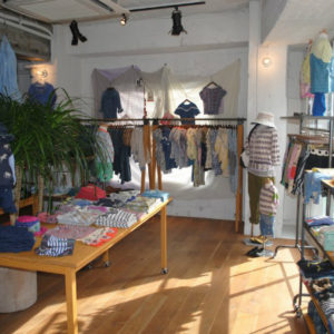SESSIONS神戸店