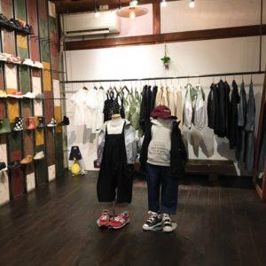 京都店内観