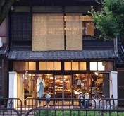 WON京都店