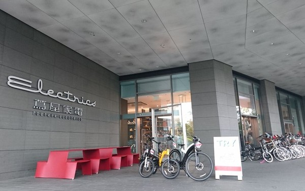 【NEWS】モトベロ二子玉川店でもご購入頂けます。
