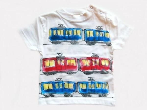 電車好きの皆様へ