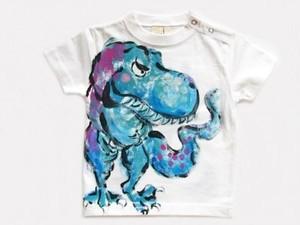 Neoティラノザウルスの手描き