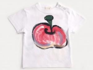 ジューシーフルーツ りんごの手描き