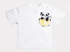 ポケットパンダの手描き