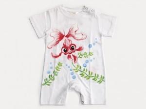 きんととの手描きTシャツ